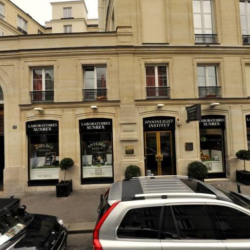 Victoria Paris - Café bar - Paris