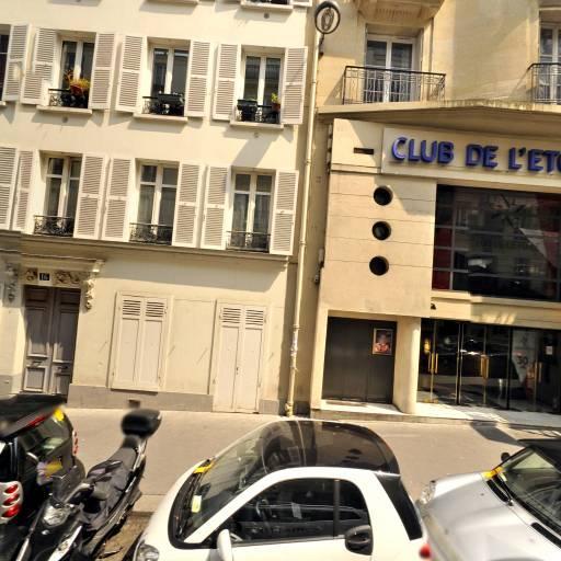 L'hégaret Yann - Médecin psychiatre - Paris