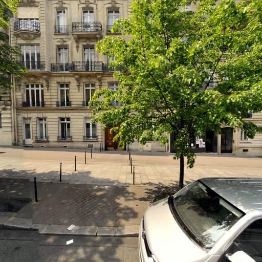 Tanneau Eric et Associés - Médecin psychiatre - Paris