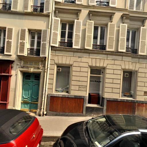 la Fabrique a Toits - Expert en immobilier - Paris