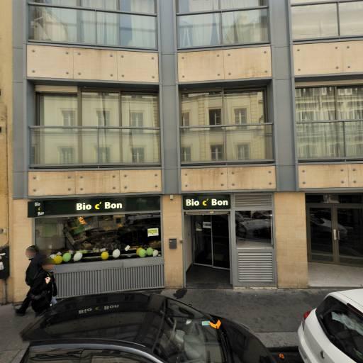 Bio c' Bon - Magasin bio - Paris