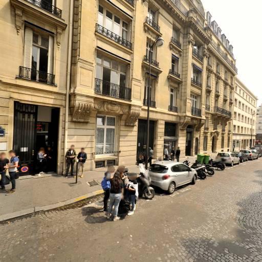 Fonds Solidarite Vieillesse - Sécurité sociale - Paris