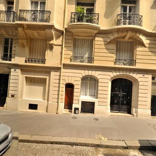 Apollo Sporting Club 17 - Club de boxe - Paris
