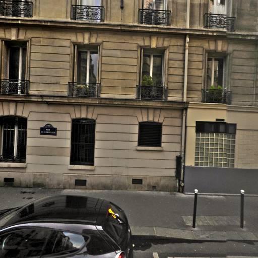 Tabac Le Courcelle - Bureau de tabac - Paris