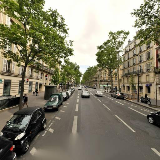 Vapostore Wagram - Articles pour vapoteurs - Paris