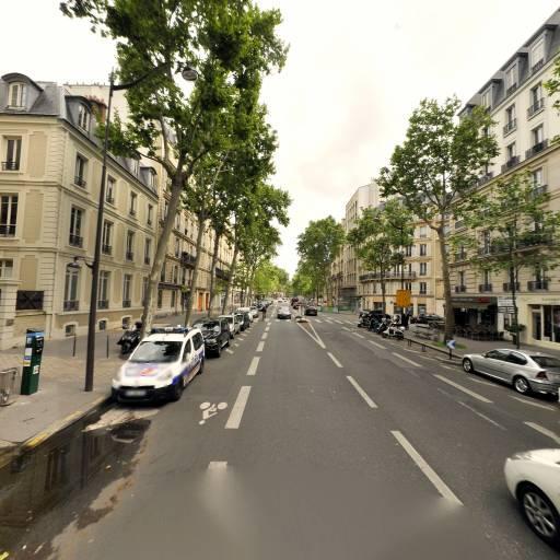 Selective Securite Privee - Entreprise de surveillance et gardiennage - Paris