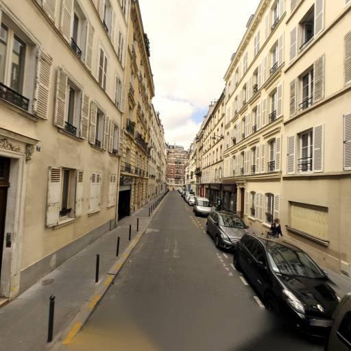 Moutoussamy Pierrette - Cours de yoga - Paris