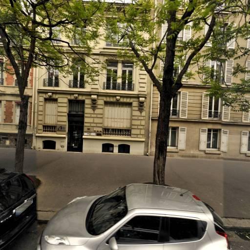 La Societe Des Voituriers - Chauffeur d'automobiles - Paris