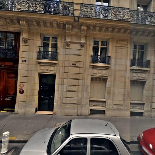 Da Cruz Masseur SOC - Masseur kinésithérapeute - Paris