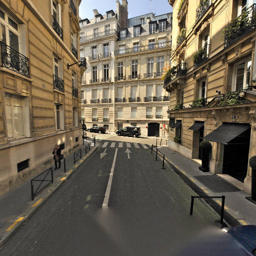 Room Mate Alain - Champs-Elysées - Institut de beauté - Paris