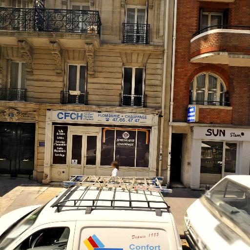 BRM Services - Vente d'alarmes et systèmes de surveillance - Paris