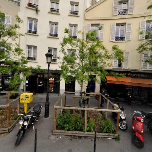 Claude Henaux Paris - Articles pour vapoteurs - Paris