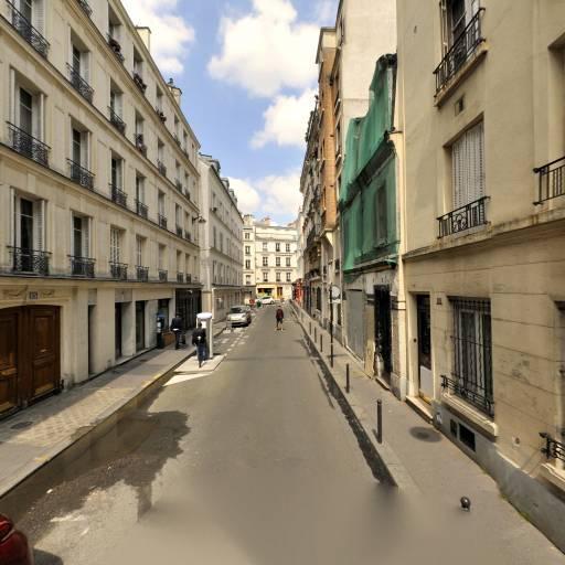 Caumet Stéphan - Urbaniste - Paris
