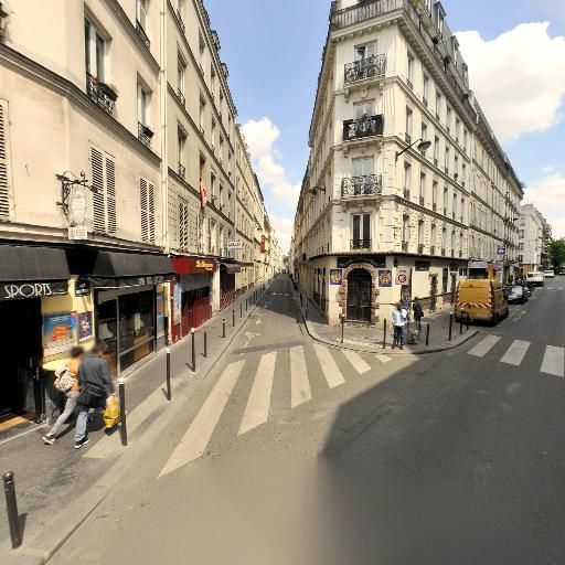 Houille Antonin - Concessionnaire automobile - Paris