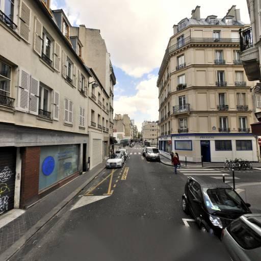 Poissonnerie Fine de France - Poissonnerie - Paris