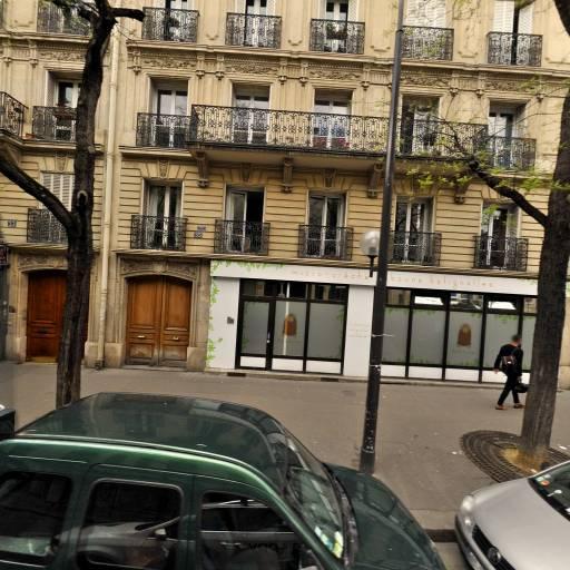 Le Zebre Rouge - Librairie - Paris