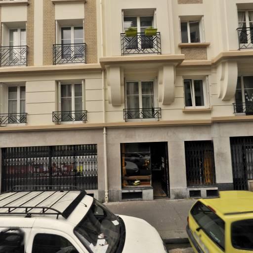 Les Eaux'Dacieuses - Randonnées - Paris
