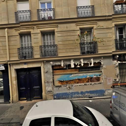 Koya Ismaïl - Taxi - Paris