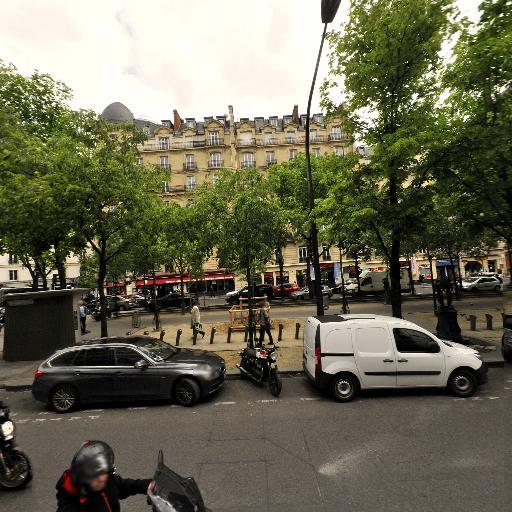 Attica - Urbaniste - Paris
