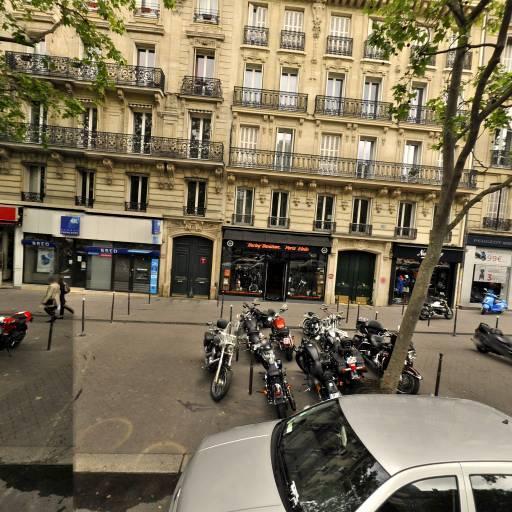 Ats Etoile - Association culturelle - Paris