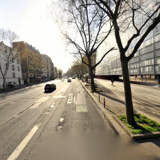 Faron Nicolas - Dépôt-vente de meubles - Paris
