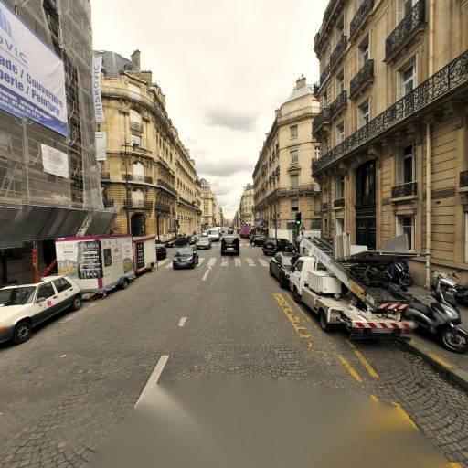 Films Du Losange Les - Production, réalisation et distribution cinématographique - Paris
