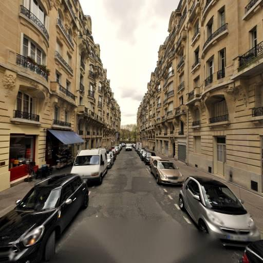 Paris-Chiropratique - Soins hors d'un cadre réglementé - Paris