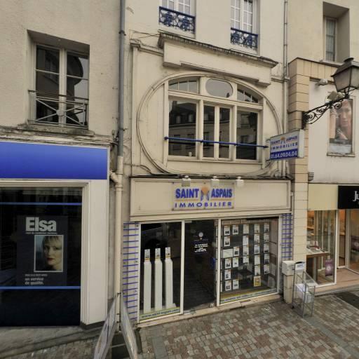Saint Aspais Immobilier - Syndic de copropriétés - Melun