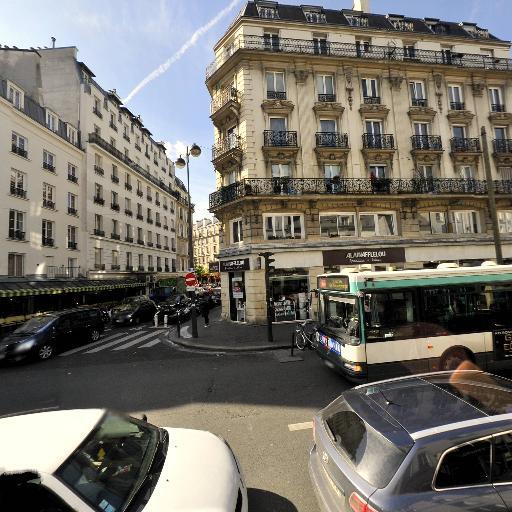 Centre Saint Antoine Dorée - Centre dentaire - Paris
