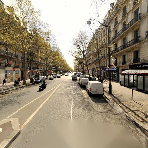 Ecole d'Ameublement de Paris - Apprentissage - Paris