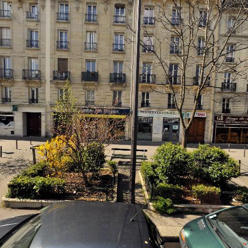 Pierres A La Mesure - Équipements pour salles de bain - Paris