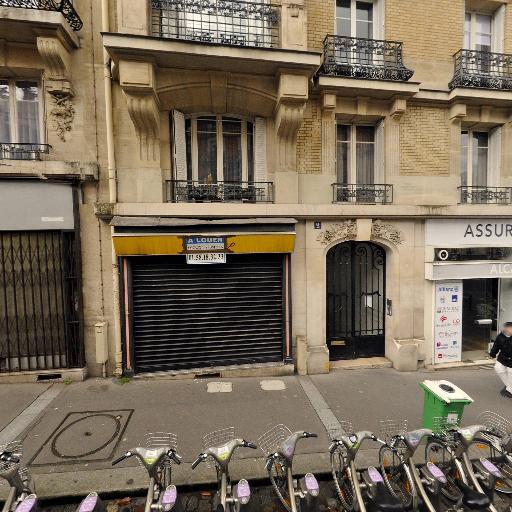 Alca - Courtier en assurance - Paris