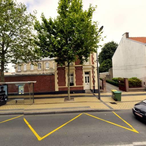 Ecole primaire Sévigné-Vauxhall - Association culturelle - Calais
