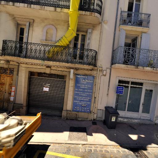 Imprimerie Nouvelle Béziers - Imprimerie et travaux graphiques - Béziers