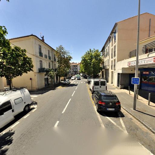 Almadina - Alimentation générale - Béziers