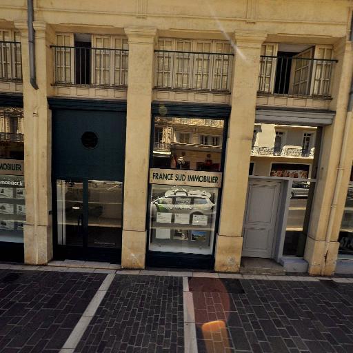 Théâtre municipal - Attraction touristique - Béziers
