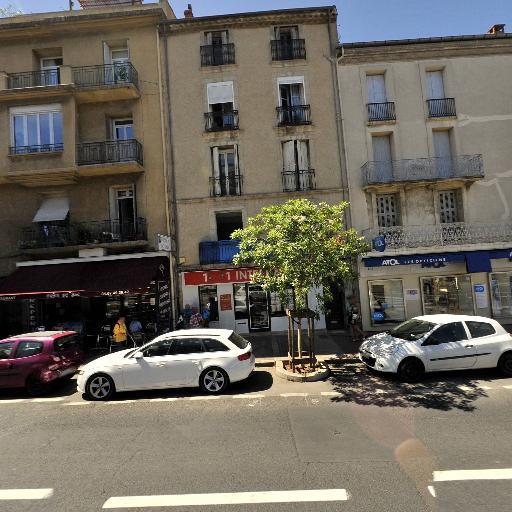1001 intérimaires Béziers - Agence d'intérim - Béziers