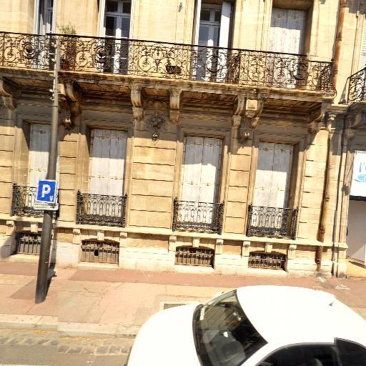 Hôtel Bülher - Attraction touristique - Béziers
