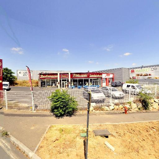 L'Immobilière Groupe Casino - Supermarché, hypermarché - Béziers