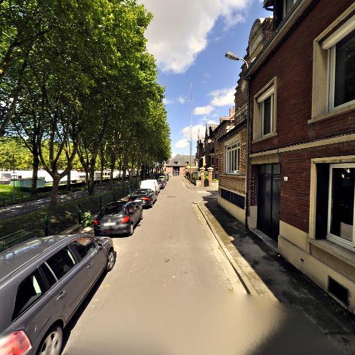 Malefond Walter - Interprète - Amiens