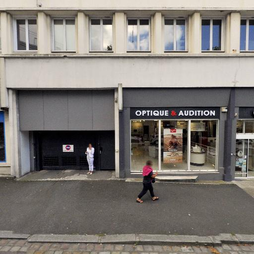Opticien BREST Optical Center - Opticien - Brest