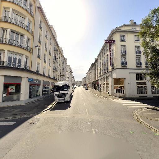 Al Patrimonia - Gestion de patrimoine - Brest