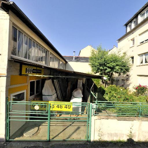 SOS Miroiterie Drouiller - Dépannage vitrerie - Rennes