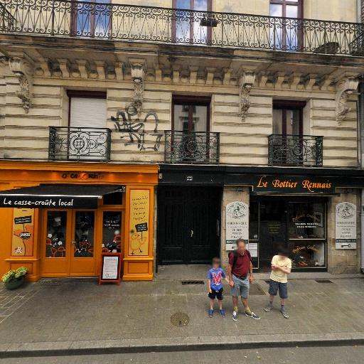 Lindfield & Company - Importation de thé - Rennes