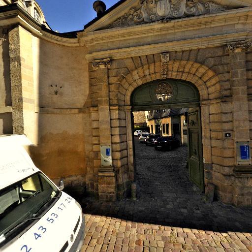Direction Regionale Affaires Culturell - Culture et tourisme - services publics - Rennes
