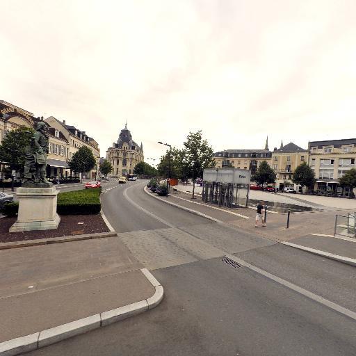 Da rocha Raymond - Entreprise de menuiserie - Chartres