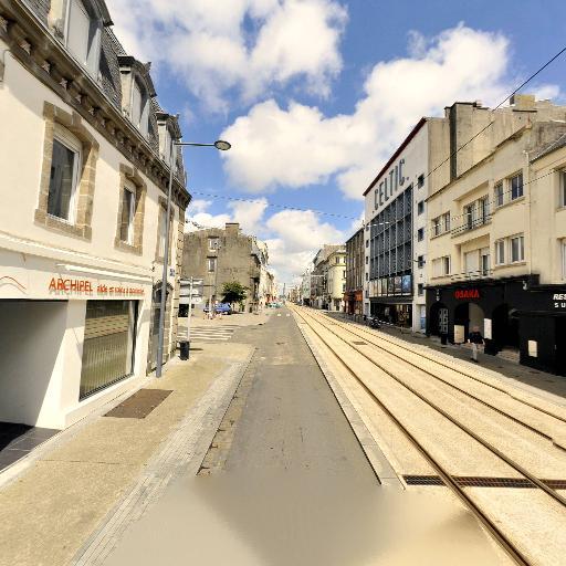 Corre Alain - Architecte - Brest