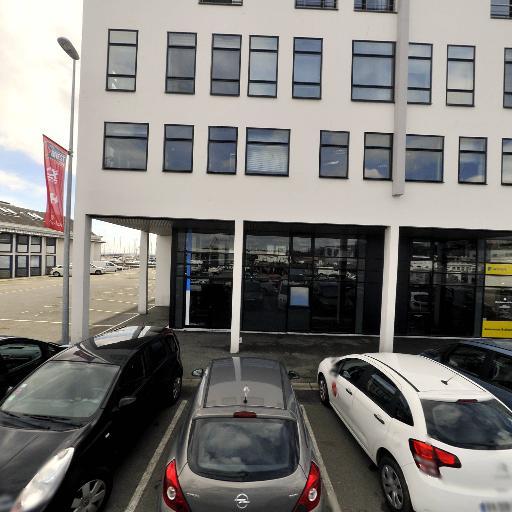 Kérim - Maître d'oeuvre en bâtiment - Brest