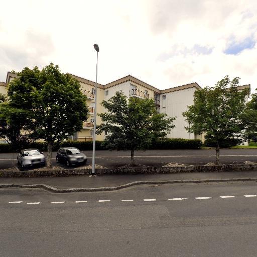 Résidence Les Jardins d'Avalon - Maison de retraite privée - Brest