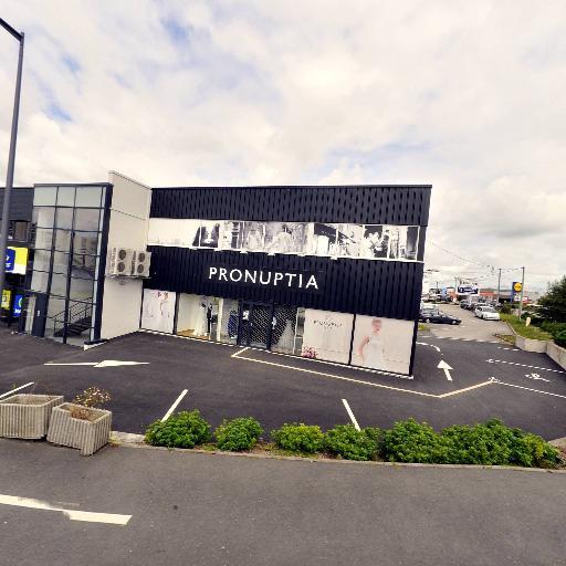Pronuptia Point Mariage PM SUCCURSALES - Robes de mariées - Brest